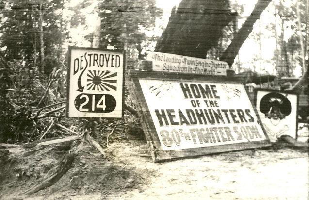 80th Headhunters